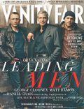 Vanity Fair Magazine [United States] (February 2012)