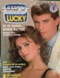 Lucky Magazine [Italy] (12 June 1988)