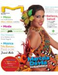 M! Magazine [Colombia] (February 2011)