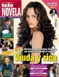 Tele Novela Magazine [Spain] (27 April 2012)