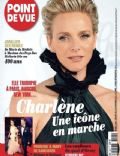 Point de Vue Magazine [France] (6 November 2013)