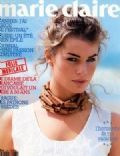 Marie Claire Magazine [France] (June 1993)