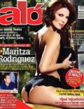 Alo Magazine [Colombia] (3 April 2009)