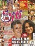 Tititi Magazine [Brazil] (23 February 2007)