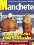 Manchete Magazine [Brazil] (12 June 1999)