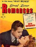 Great Lover Romances Magazine [United States] (October 1953)