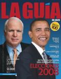 La Guia Magazine [United States] (October 2008)