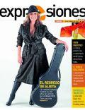 Expresiones Magazine [Ecuador] (5 January 2012)