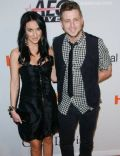 Ryan Tedder and Genevieve Tedder