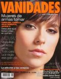 Vanidades Magazine [United States] (September 2006)