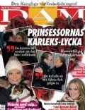 Svensk Damtidning Magazine [Sweden] (10 February 2011)