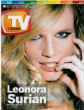 TV Tjedan Magazine [Croatia] (31 October 2008)