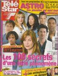 Télé Star Magazine [France] (28 August 2006)