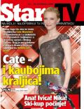 Stars Tv Magazine [Croatia] (23 October 2009)