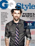 Gq Style Magazine [Mexico] (September 2011)