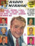 Red Skelton on the cover of TV Radio Mirror (United States) - May 1959