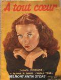 A tout Coeur Magazine [France] (19 December 1950)