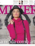 Mujer Magazine [Argentina] (31 May 2008)