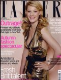 Tatler Magazine [United Kingdom] (September 2004)