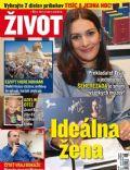 Zivot Magazine [Slovakia] (5 February 2011)