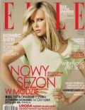 Elle Magazine [Poland] (September 2008)