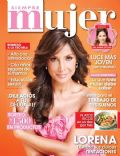 Siempre Mujer Magazine [Mexico] (September 2008)