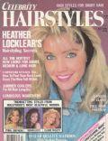 Celebrity Hairstyles Magazine [United States] (July 1986)