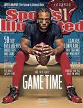 Sports Illustrated Magazine [United States] (1 August 2011)