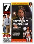7 Dias Magazine [Argentina] (January 2007)