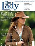The Lady Magazine [United Kingdom] (27 October 2009)