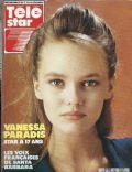 Télé Star Magazine [France] (27 November 1989)