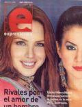 Expresiones Magazine [Ecuador] (9 August 2008)