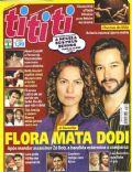 Tititi Magazine [Brazil] (14 November 2009)