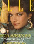 Elle Magazine [France] (January 1987)
