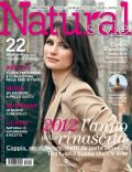 Natural Style Magazine [Italy] (December 2011)
