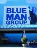 Blue Man Group Sharp Aquos Theatre