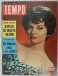 Tempo Magazine [Italy] (27 December 1959)