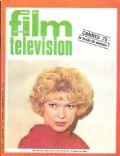 Amis Du Film Et De La Télévision Magazine [France] (July 1975)