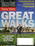 Time Out New York Magazine [United States] (30 May 2010)