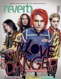 Reverb Magazine [Australia] (February 2012)