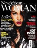 New African Woman Magazine [United States] (March 2012)