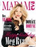 Madam Eva Magazine [Slovakia] (November 2011)