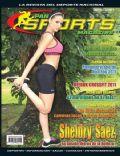 Panama Sports Magazine [Panama] (August 2011)