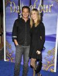 Wallace Kurth and Debra Yuhasz