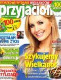 Przyjaciółka Magazine [Poland] (15 March 2012)
