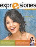 Expresiones Magazine [Ecuador] (7 February 2011)