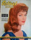 Festival Magazine [France] (1 December 1959)