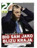 24 Sport Magazine [Croatia] (5 June 2011)