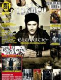 Legacy Magazine [Germany] (February 2012)