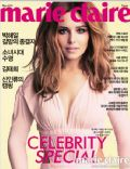 Marie Claire Magazine [South Korea] (May 2012)